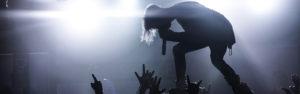 Memphis Metal Mondays