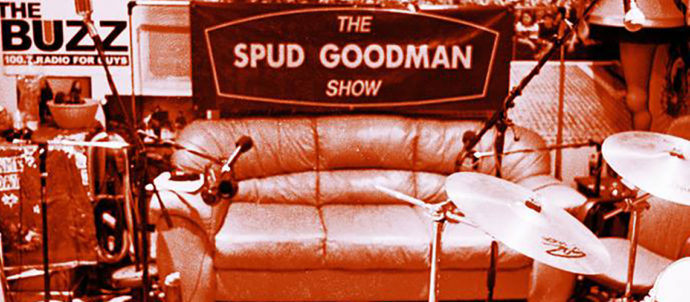 The Spud Goodman Show