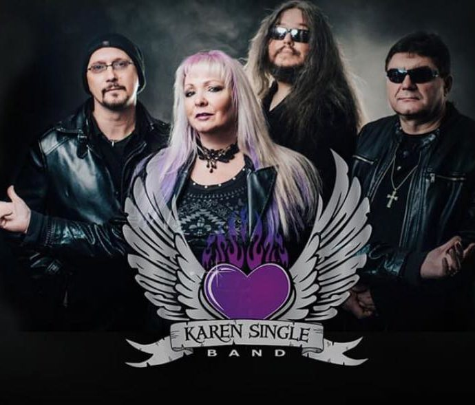 Karen Single Band