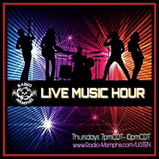 Live Music Hour